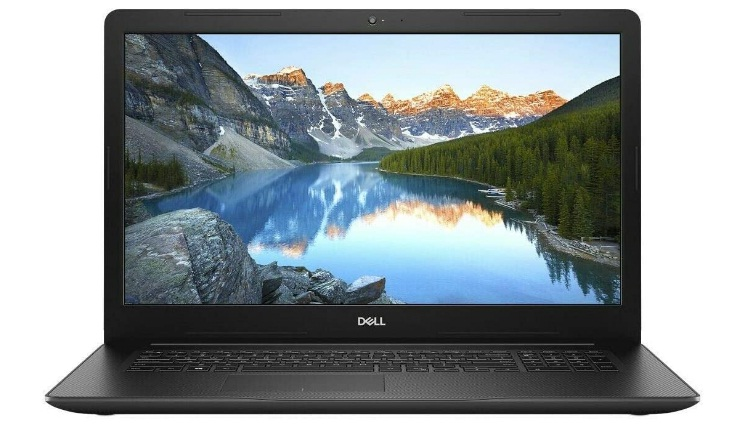 2019 new dell inspiron 17 pc laptop