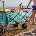 Best Beach Wagon For Loose Sand