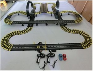 Electric-rail-car-track-set-double-RC-dual-Track-racing-car-high-speed-kids-toys-gift-Kids-Children-e1527925896428
