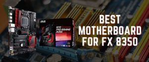 How Good Is The AMD FX 8350 for Gaming