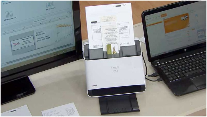 How To Use Neat Scanner With QuickBooks