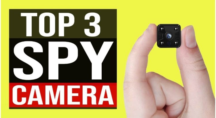 best spy camera with longest battery life