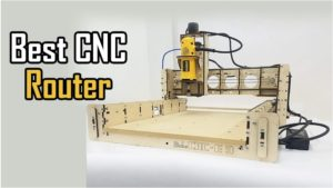 best home cnc routers