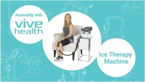 vive cold therapy machine reviews